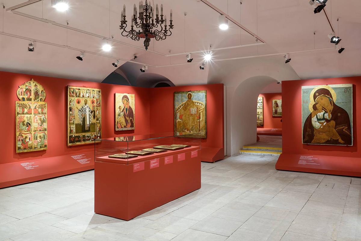 Musée Andreï Roublev