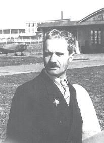 Borís Cheranovski