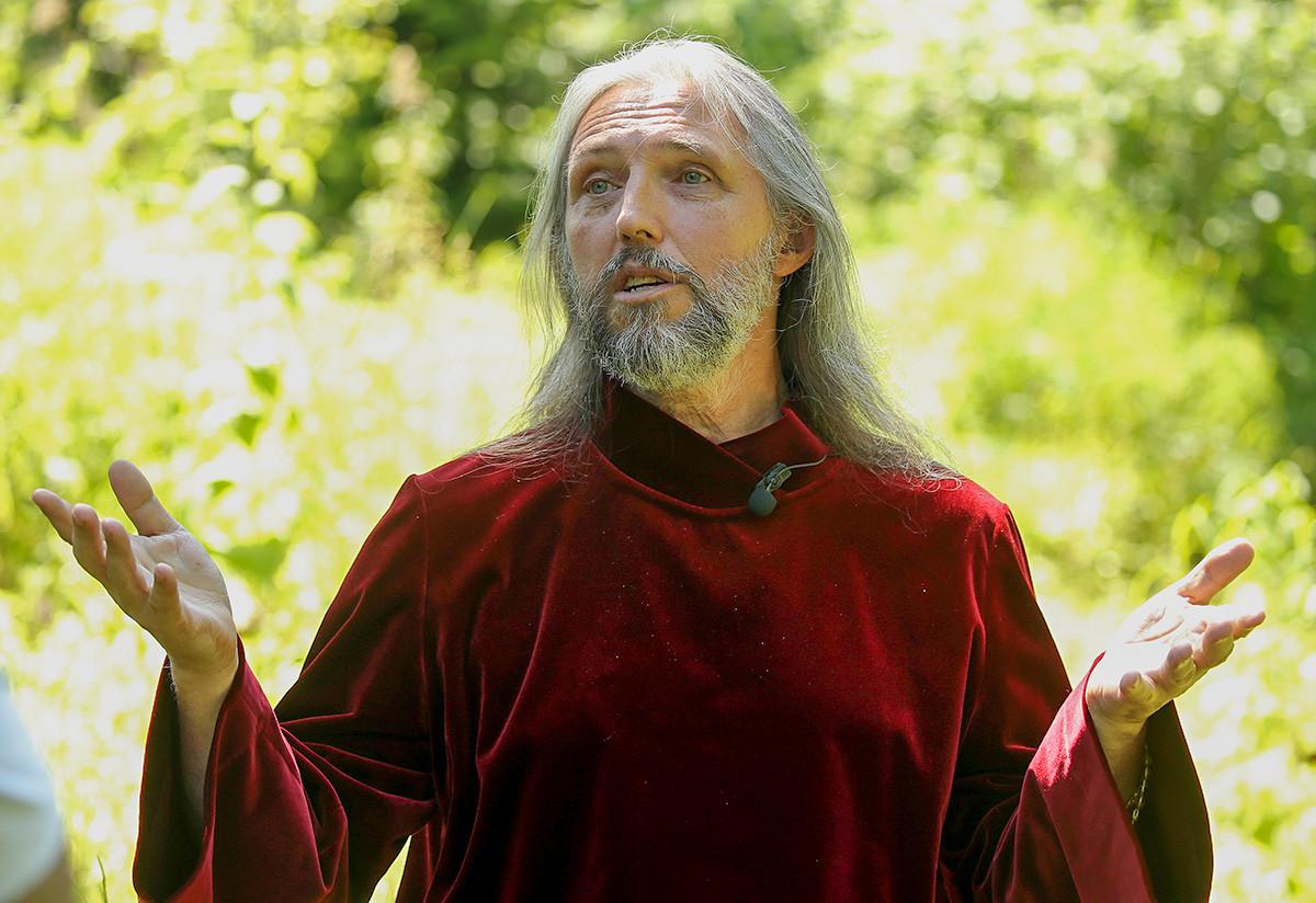 Sergey Torop