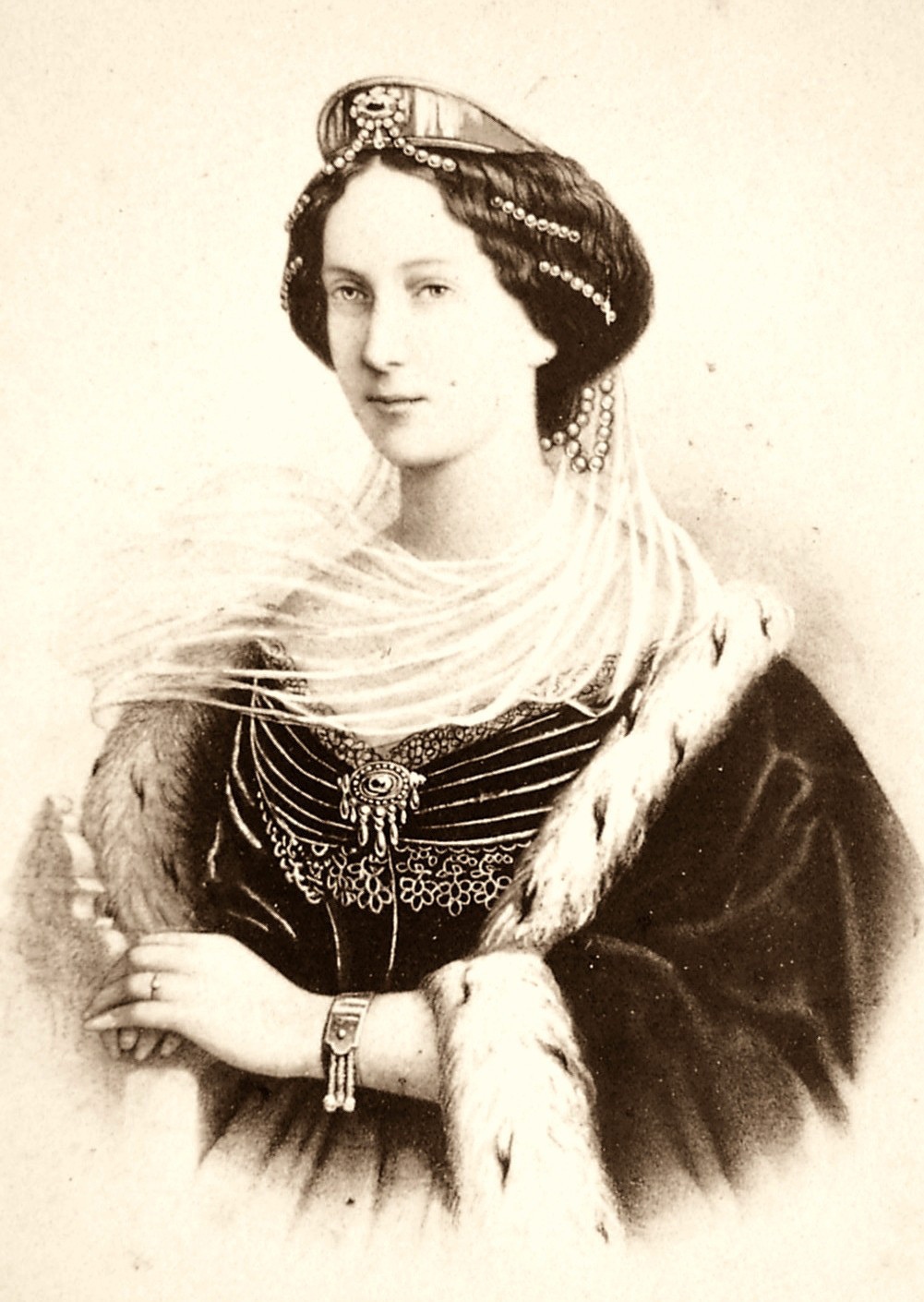 Kaiserin Maria Alexandrowna