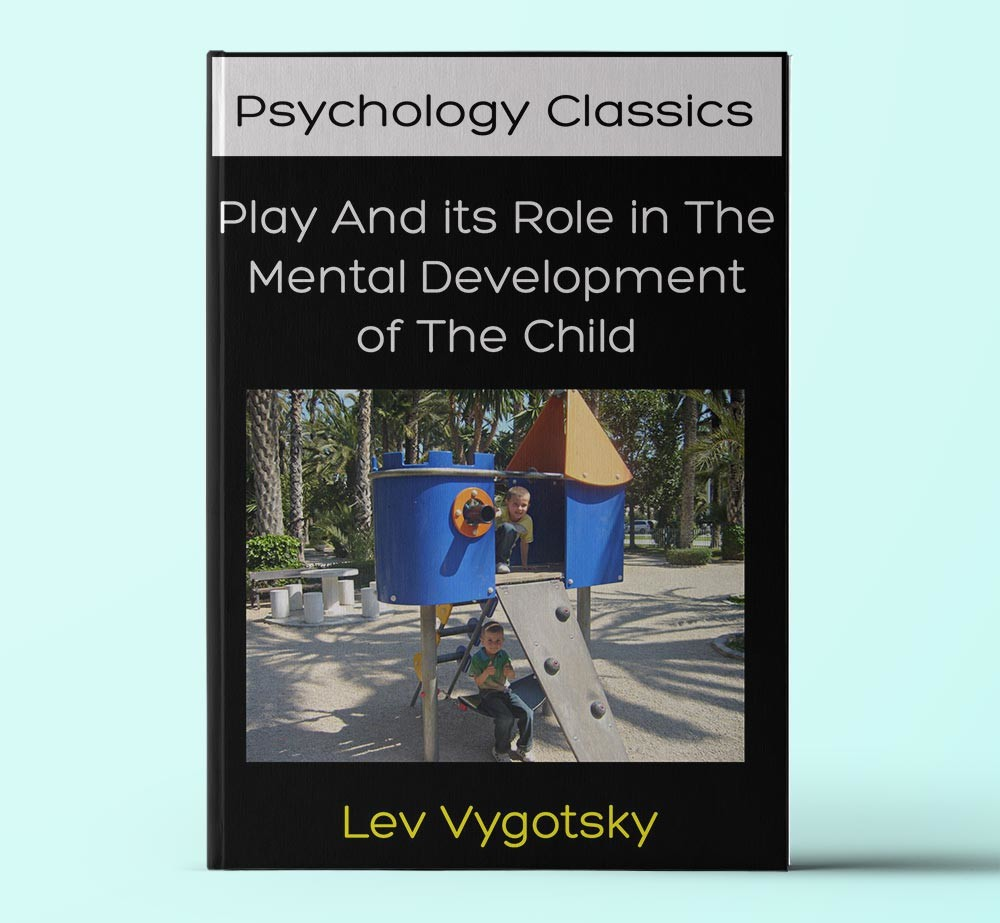 Play can boost the development of memory and imagination, Vygotsky believed.