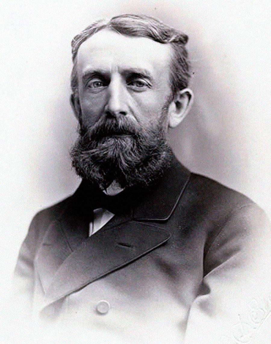 Andrew D. White