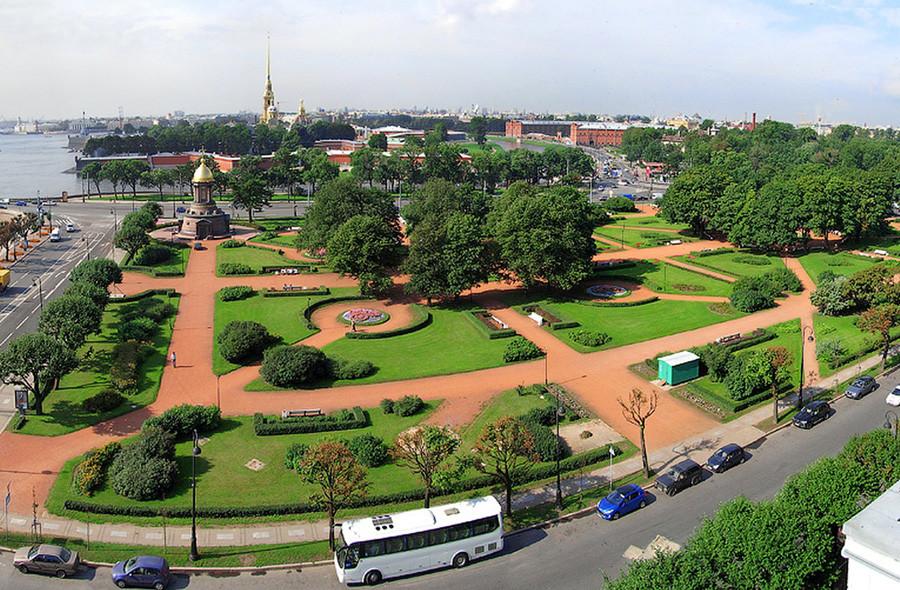 Catedral de la Antigua Trinidad ahora