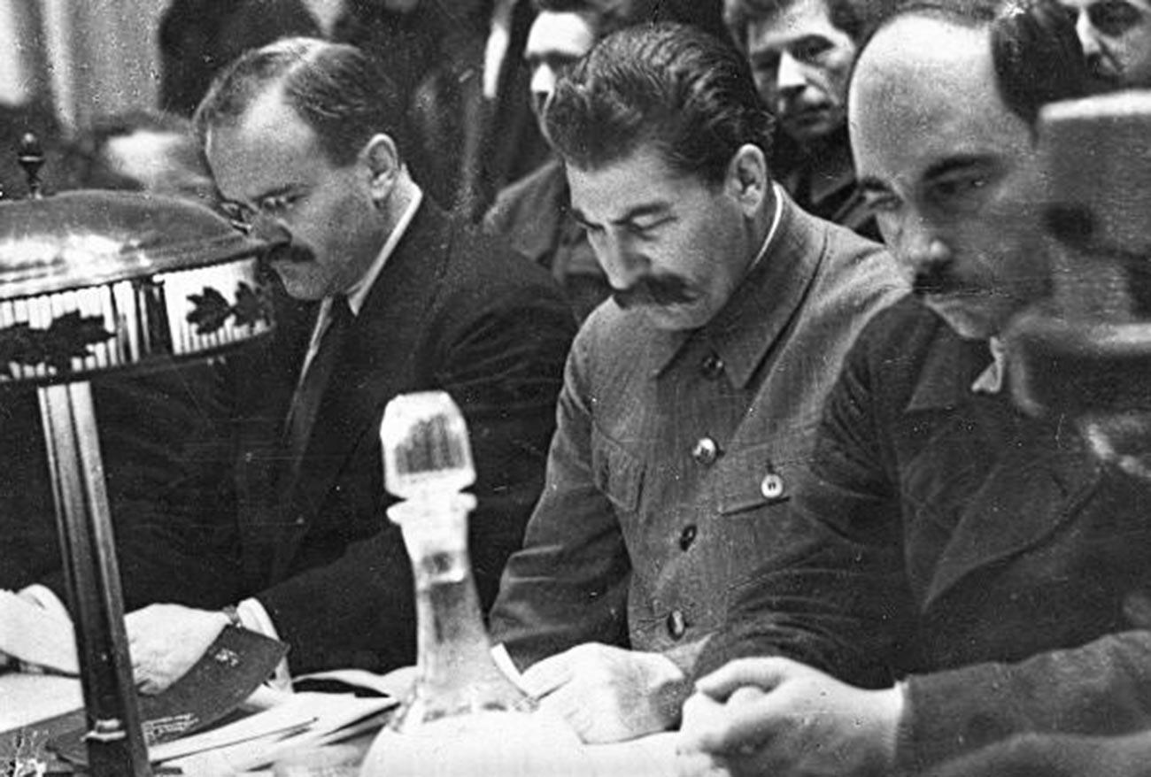 Йосиф Сталин