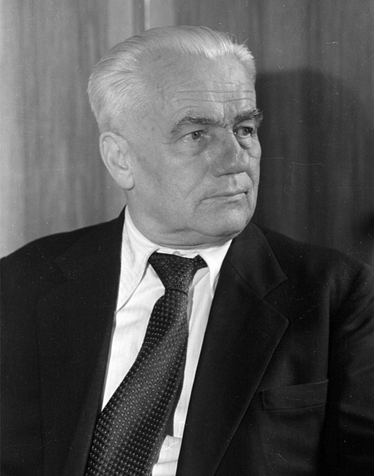 Вилхелм Пик