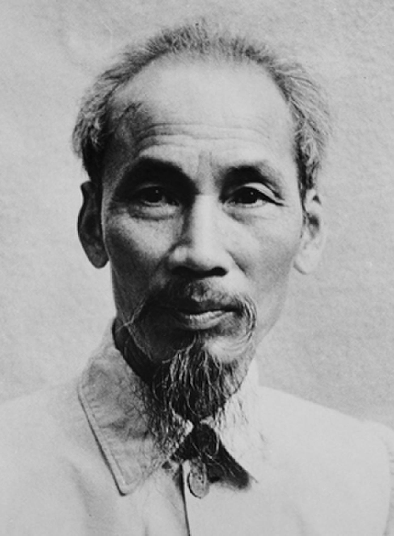 Ho Chi Minh também se hospedou no hotel.