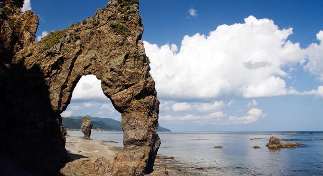 Cape Velikan