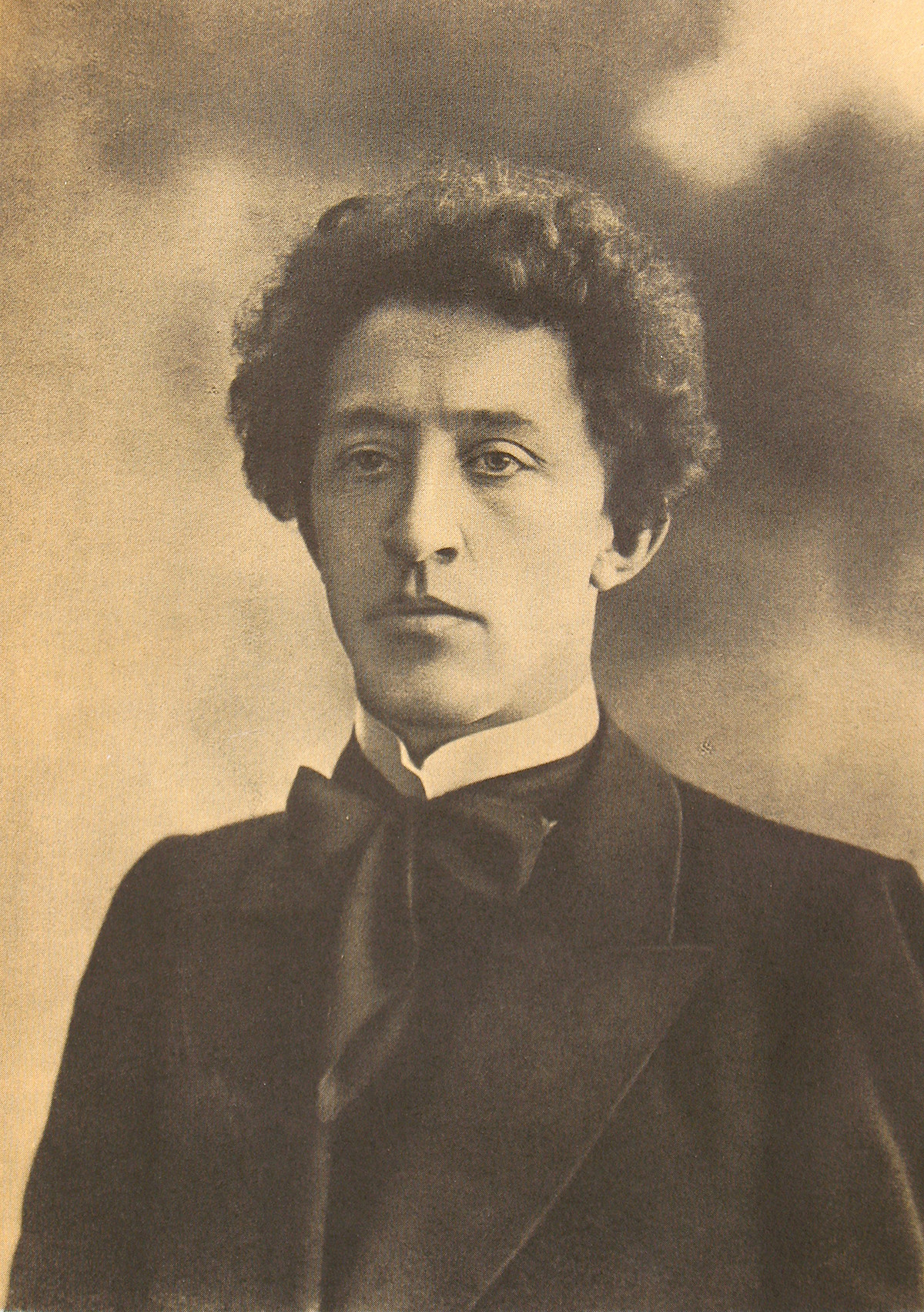 アレクサンドル・ブローク
