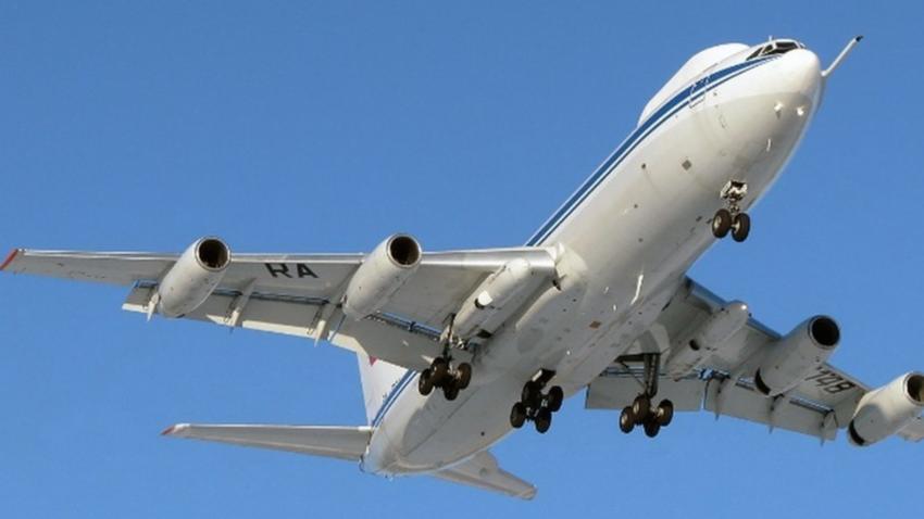 ИЛ-96-400