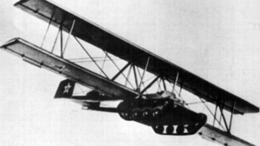 Antonov A-40.