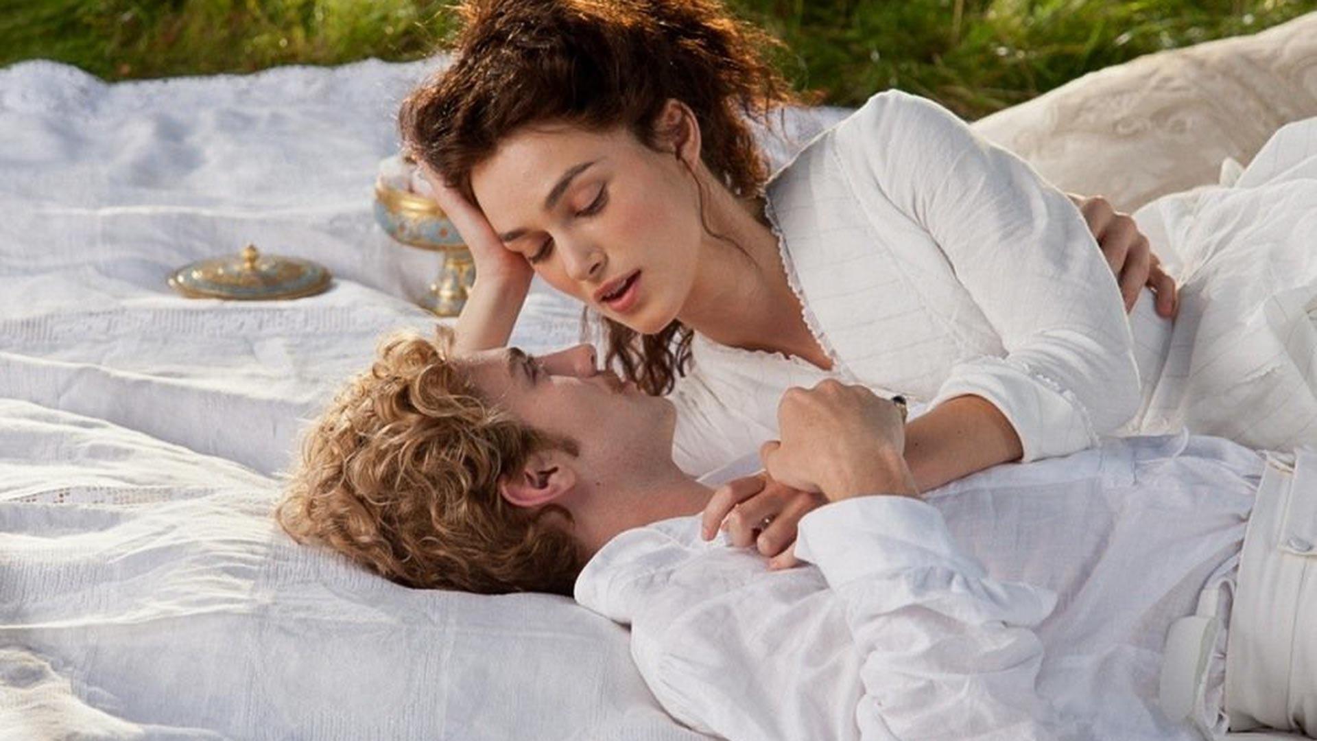 映画『アンナ・カレーニナ』、2012年