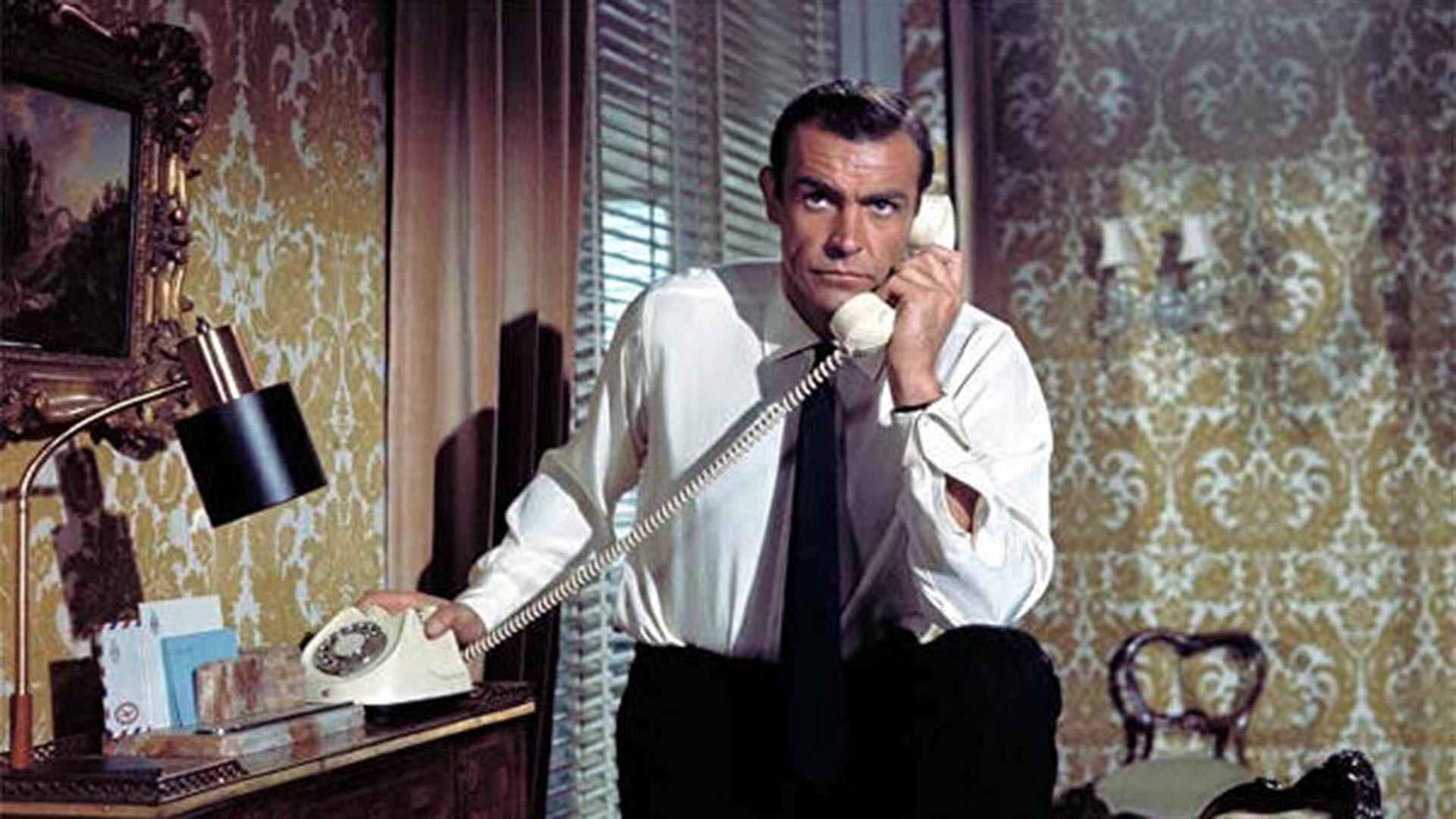 'From Russia With Love' was reportedly Connery's own personal favorite.