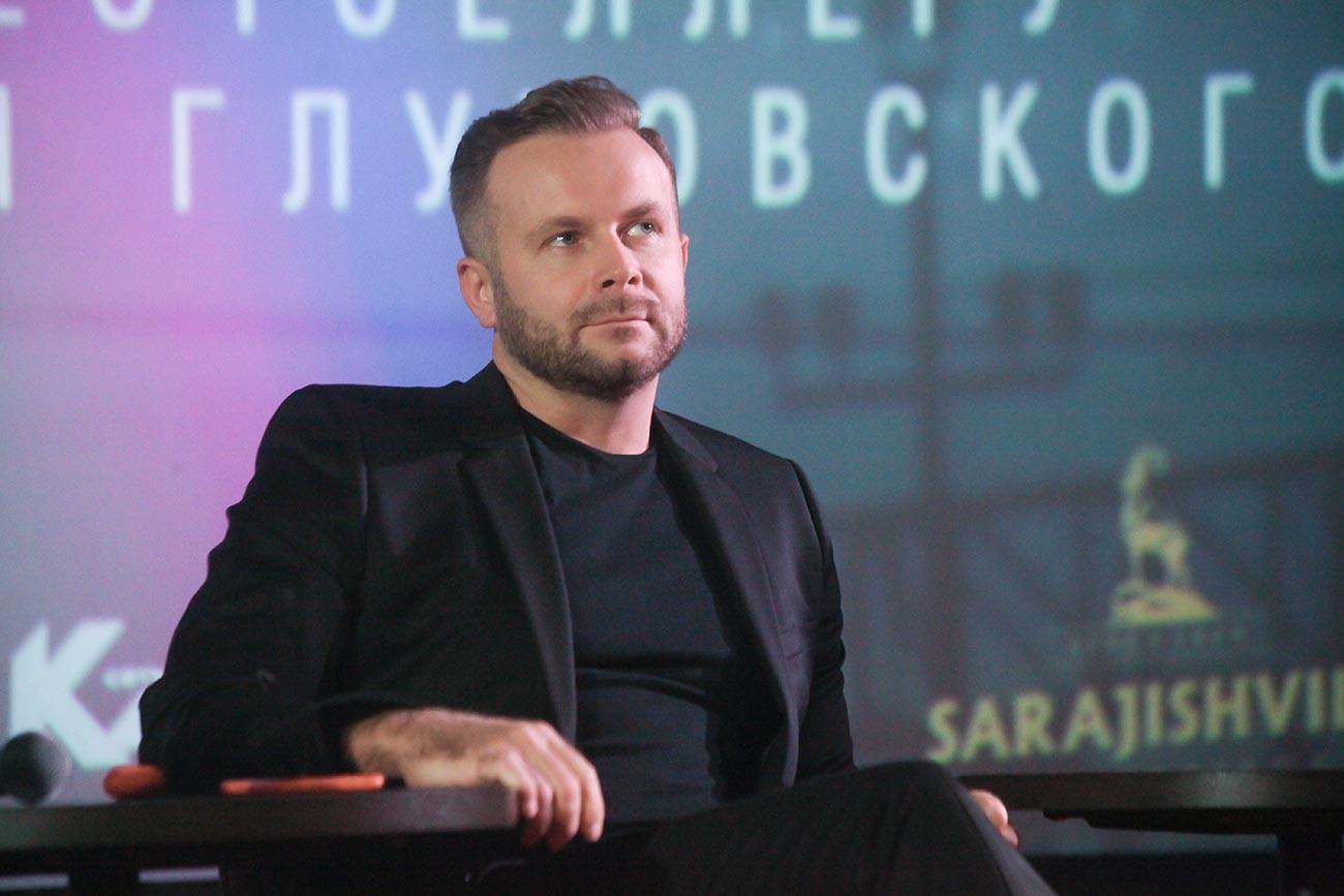 Klim Šipenko