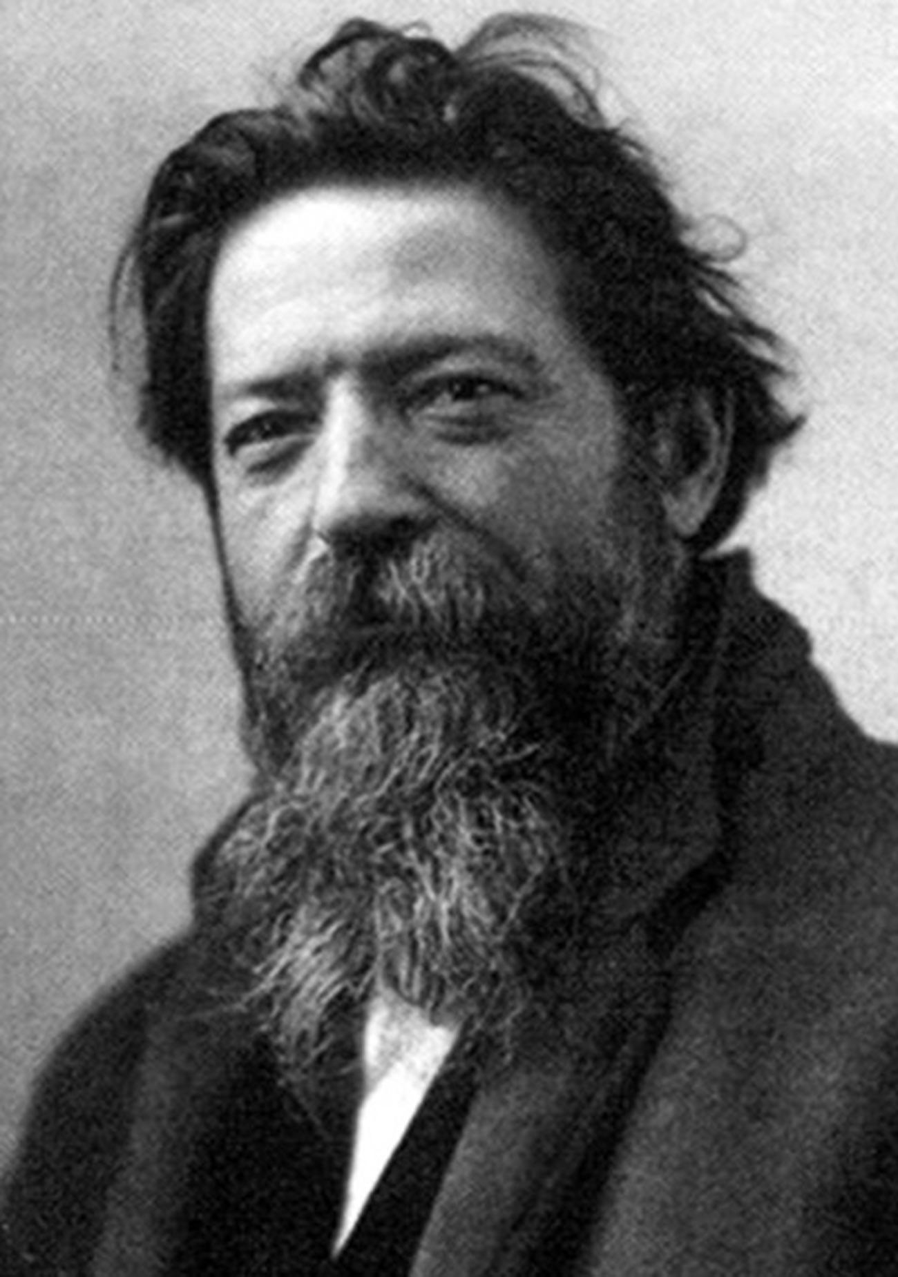 Moïsseï Nappelbaum