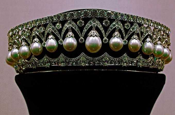 「ロシアの美女」冠