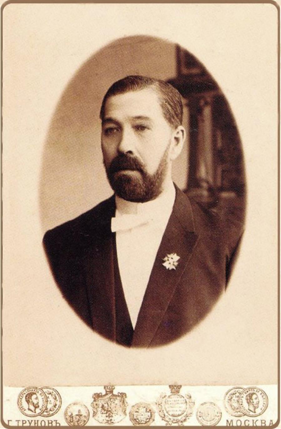 Pyotr Smirnov