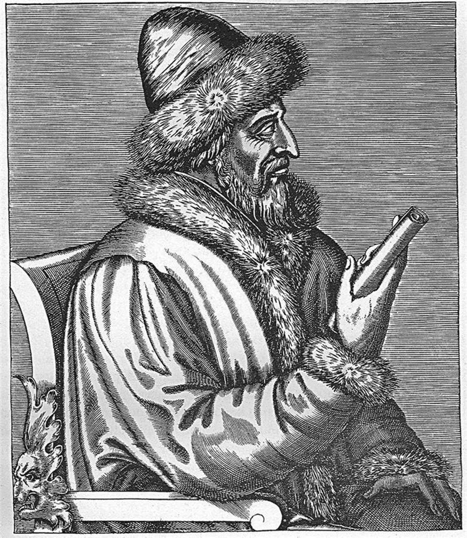 Василиј III