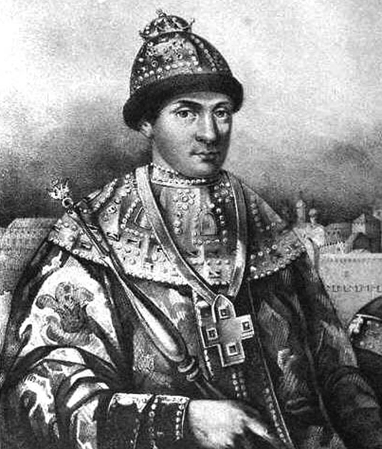 Фјодор Борисович