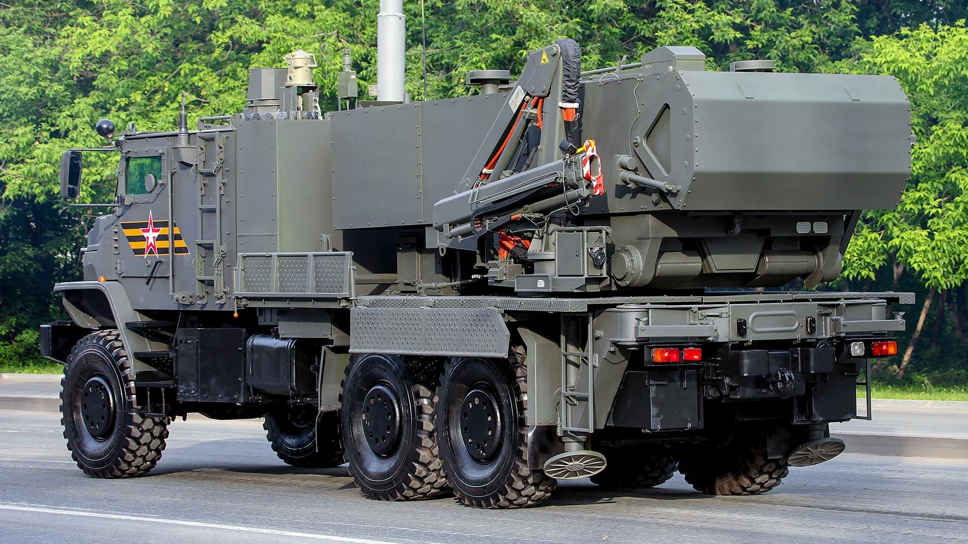 TOS-2 Tosochka