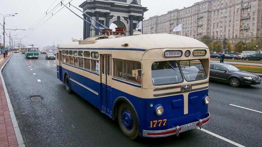 El MTB-82d