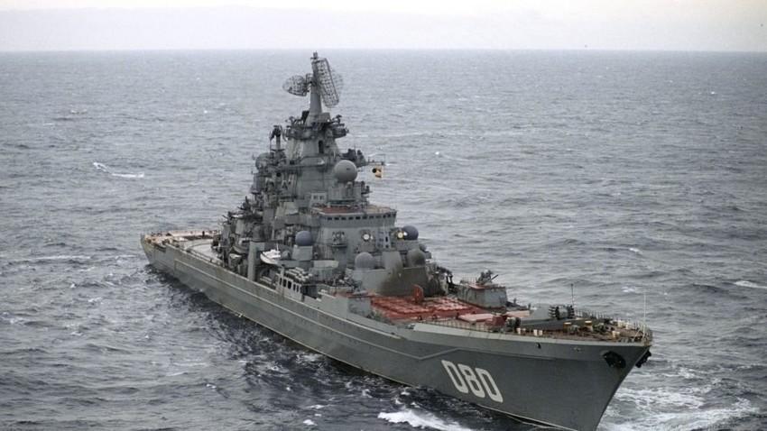"""""""Адмирал Нахимов"""""""