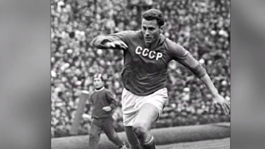 Viktor Ponedeljnik