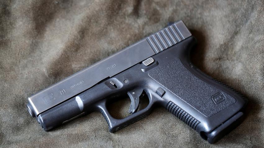 Glock 19 (9x19 мм)