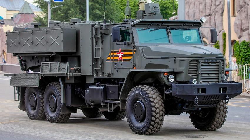 ТОС-2 Тосочка