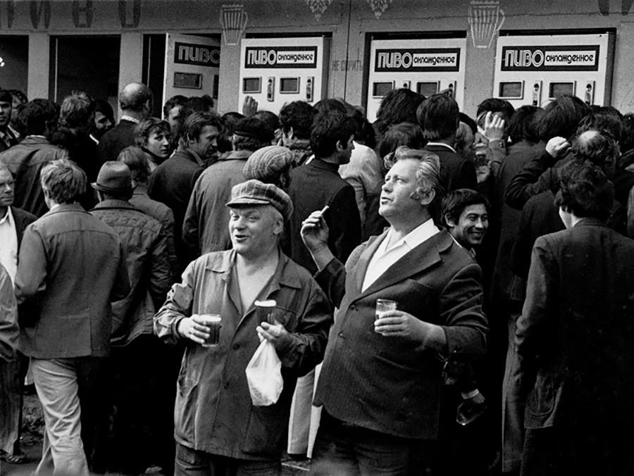Distributore di birra