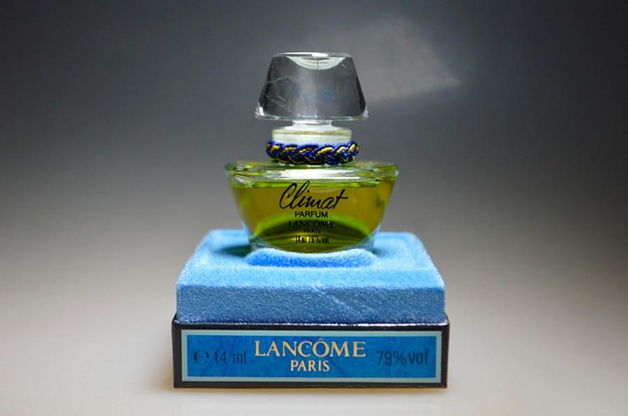 フランス製の香水「クリマ」