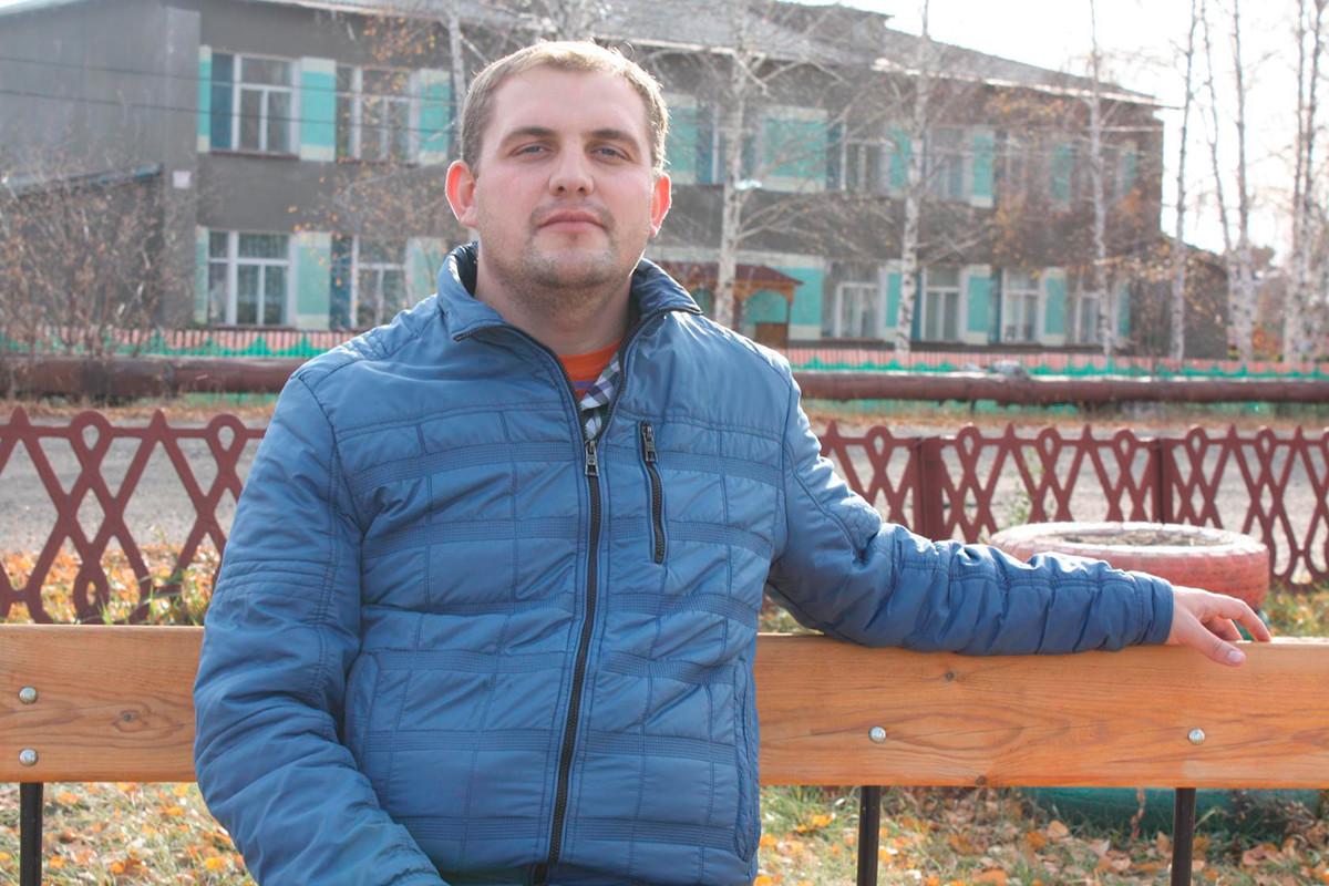 Vladimir Mikhaïlovski