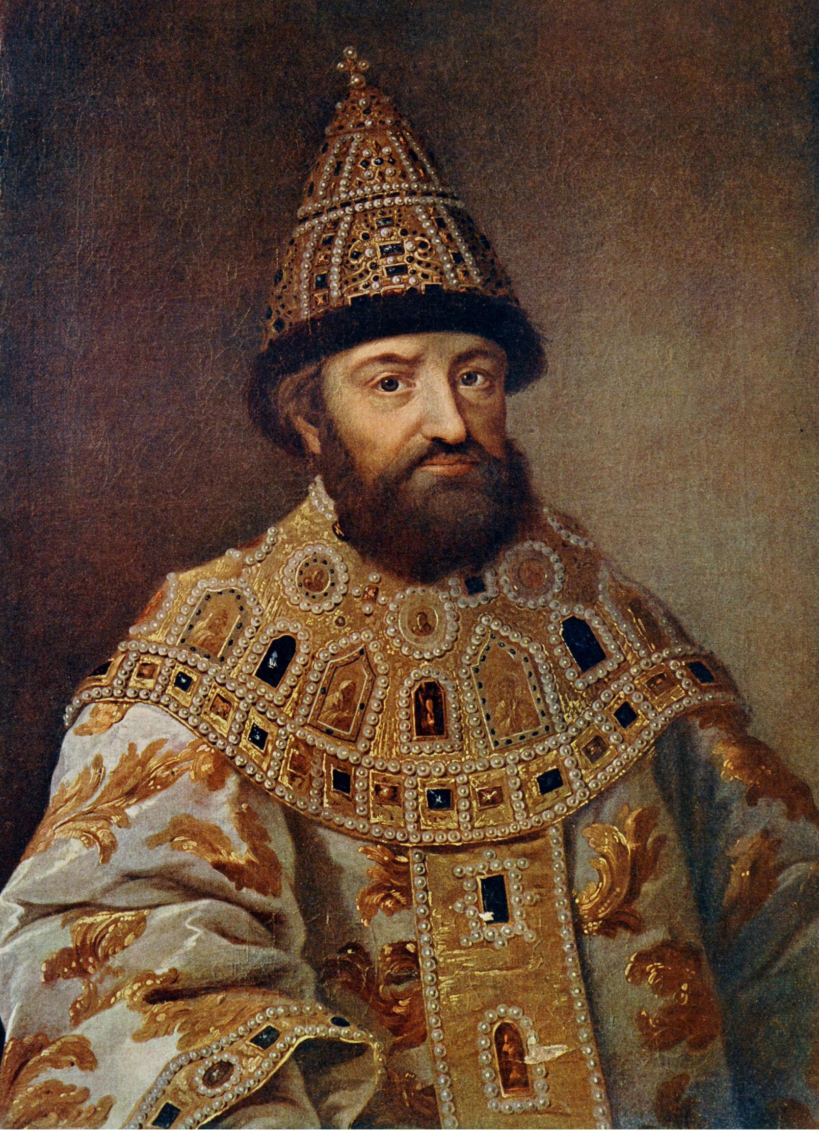 Mikhaïl Fiodorovitch