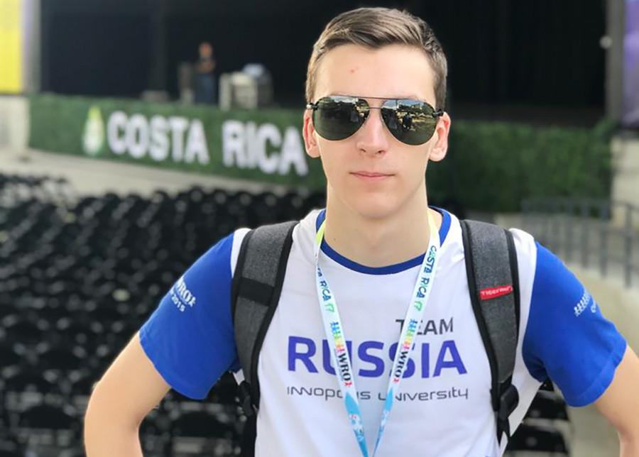 Oleg Marchenko