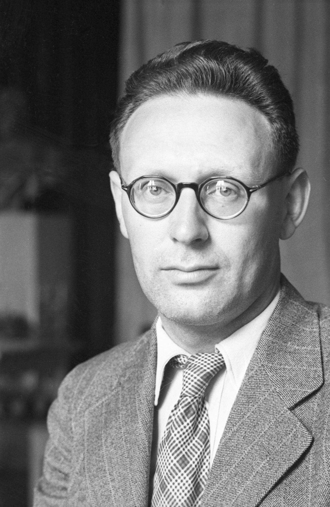 Михаил Ботвиник