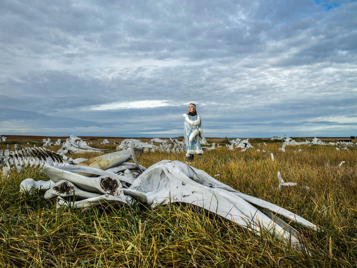 15 increíbles fotos de Chukotka, una de las regiones más remotas de Rusia