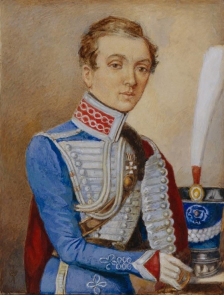 Nadezhda Dúrova