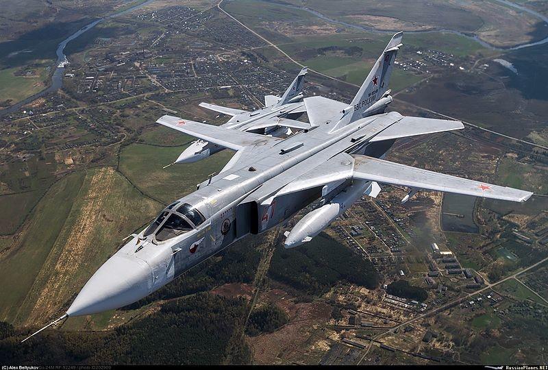 Su-24M
