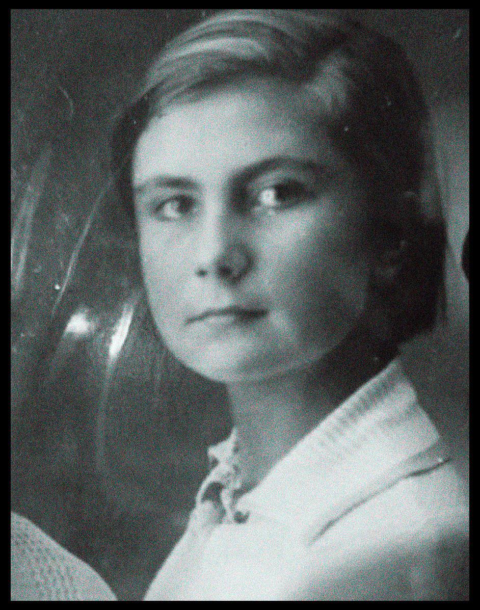Мира Уборевич (Владимира Јеронимова Уборевич)
