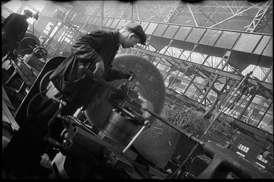 Московски металургичен завод
