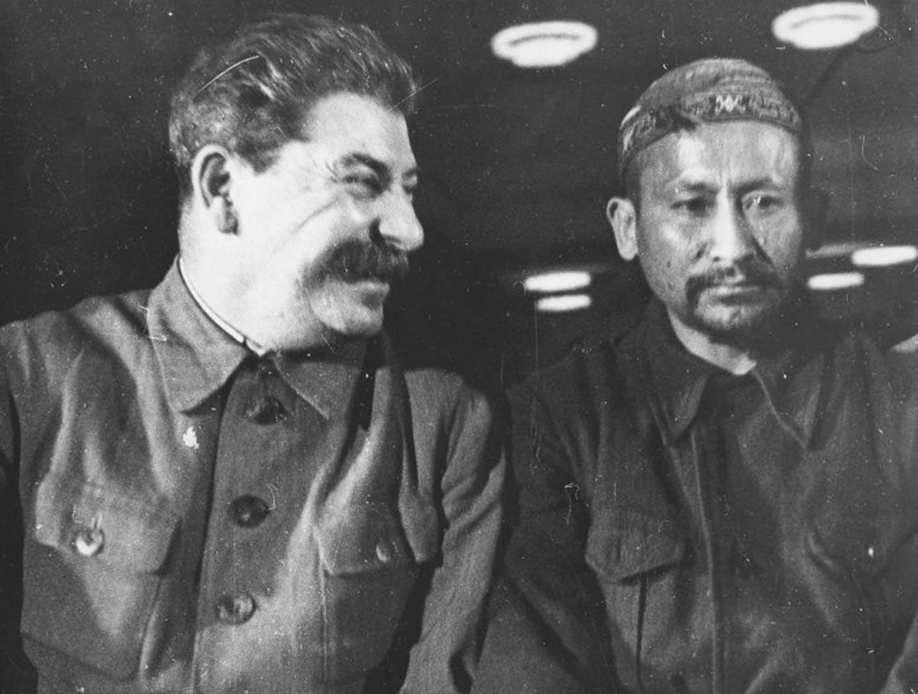 ヨシフ・スターリン