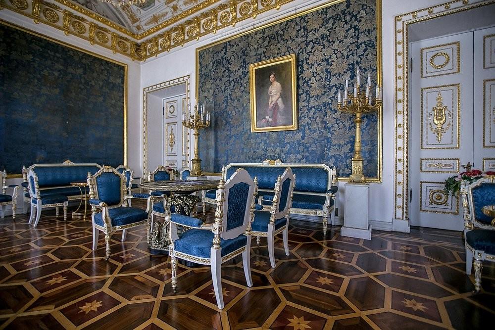 Salão Azul