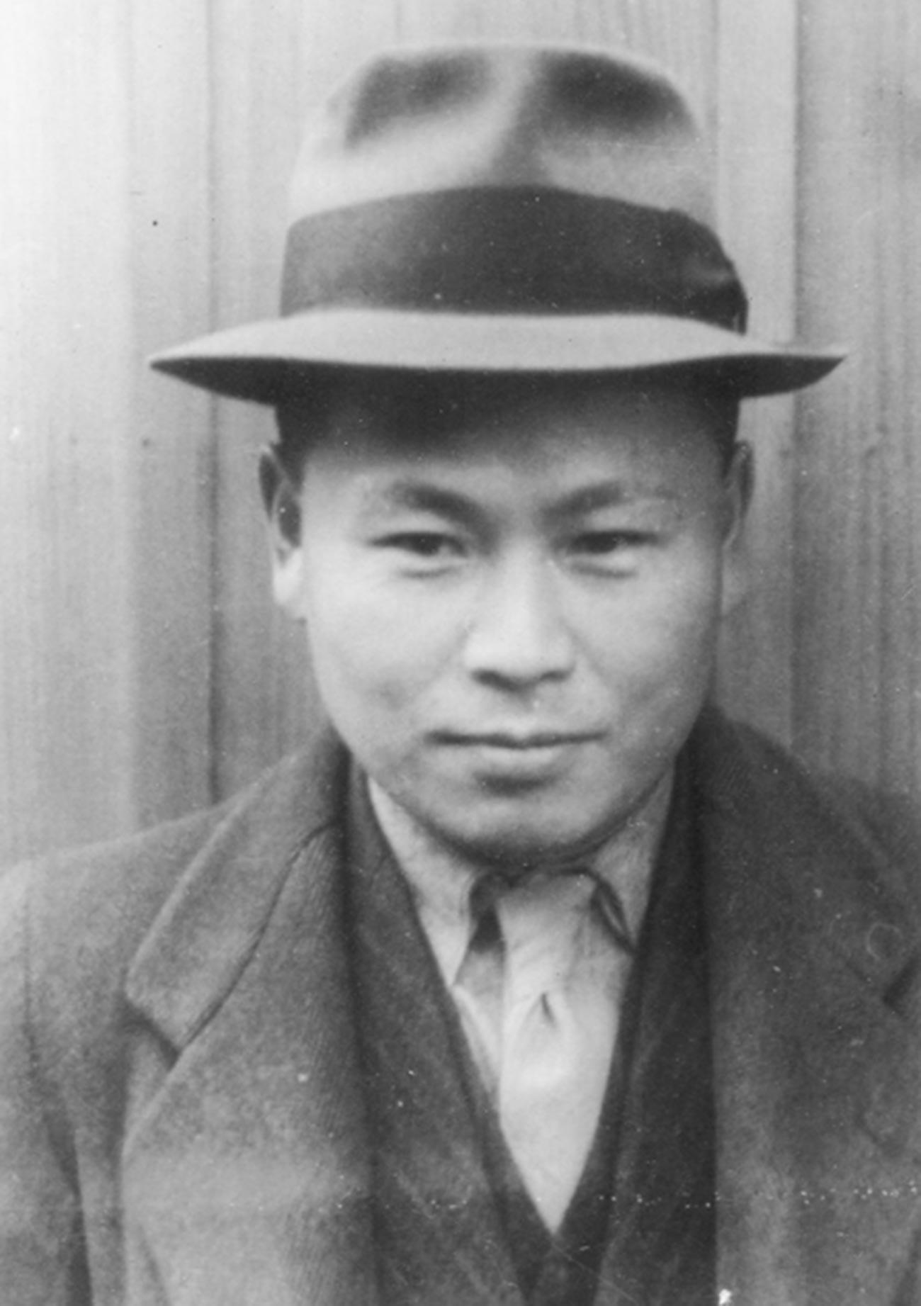 Katsuno Kinmasa