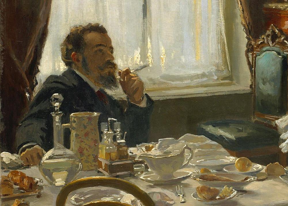 Владимир Маковски