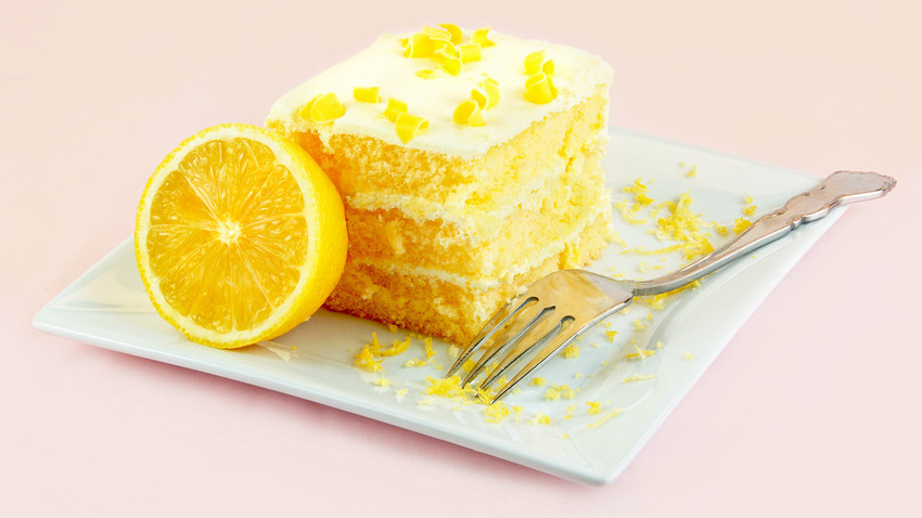 Wonderfully delicious, these sweet and sour lemon cakes offer the best of both worlds.