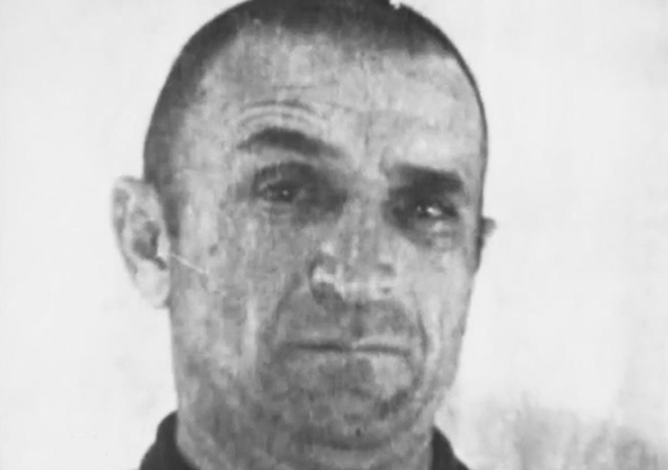 Хабали Османов