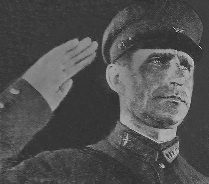 Yakov Alksnis (1932)