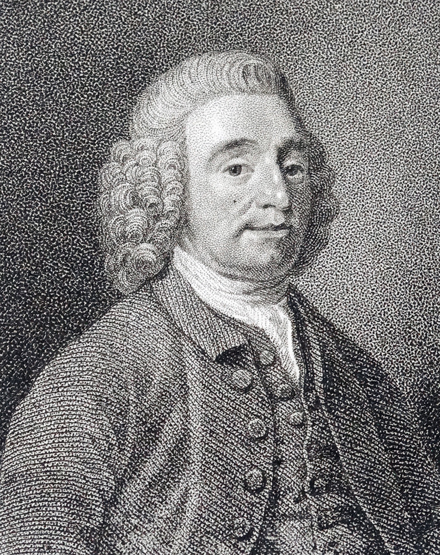 Thomas Dimsdale