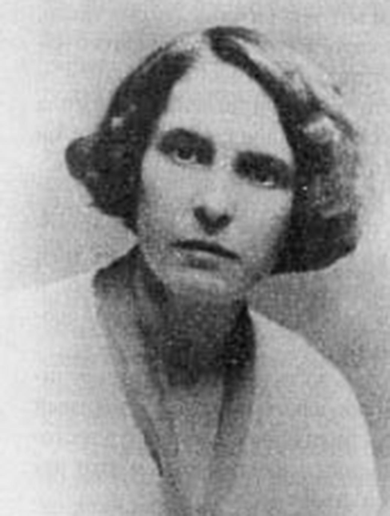 Sophia Dolgoroukova