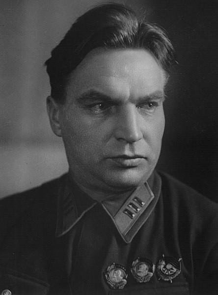 Valeri Chkalov
