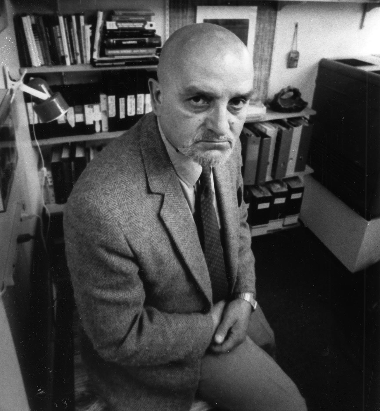 Lawrence Martin-Bittman